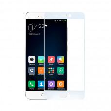 Защитное стекло Dismac Silk Screen Glass для Xiaomi Mi5 - White