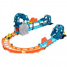 Набор конструктор TD Tumbling super track racer 89906 - Mix