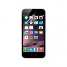 Momax Защитная пленка односторонняя Glitter iPhone 5/5S/5C