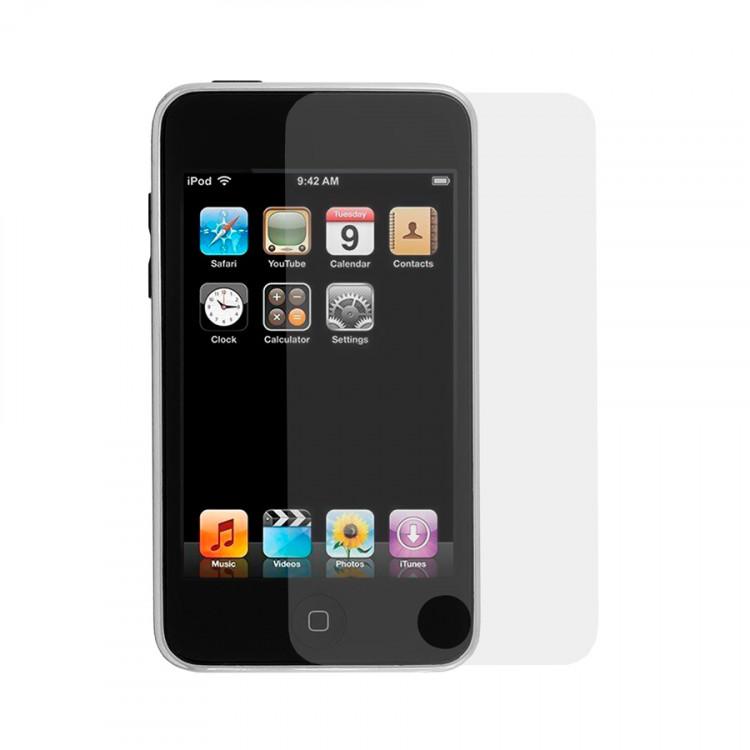 Momax Защитная пленка Anti Glare for iPod Touch 4