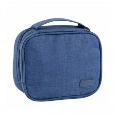 Дорожная сумка Momax 1-World - Blue