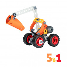 Набор конструктор Hanye Build&Play J-7782 - Mix