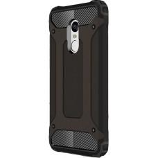 Накладка Dismac Shockproof SP для Xiaomi Redmi 4X - Black