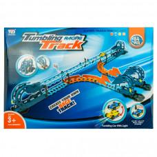 Набор конструктор TD Tumbling super track racer 89911 - Mix