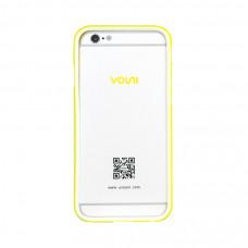 Бампер для iPhone 6/6S Vouni Air Bumper - Lime Green