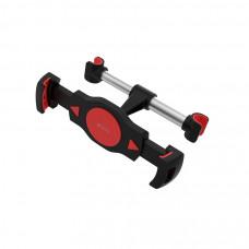 Автодержатель Devia Rear Seat Phone Holder - Red