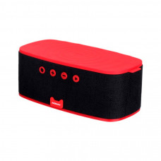 Колонка Momax Q.Zonic Wireless Charging Bluetooth Speaker - Red