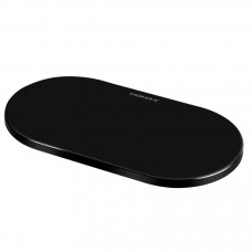 БЗУ Momax Q.Pad Pro Quad-Coil Wireless Charger - Black