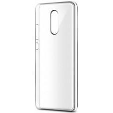 Накладка Devia Naked для Xiaomi Redmi Note 4 - Crystal Clear