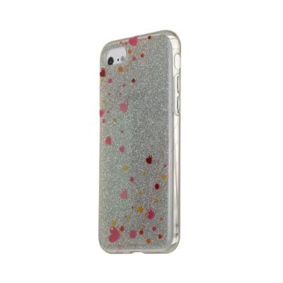 Накладка Vouni Vigour Shing Case Love для iPhone 7