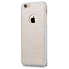 Hoco Blade Series for iPhone 6 - Silver