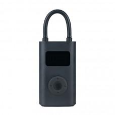 Автомобильный компрессор Xiaomi Mi Portable Air Compressor - Black