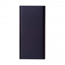 Внешний аккумулятор Xiaomi Mi Power Bank 2S 2USB 10000 mAh EU - Black