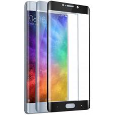 Защитное стекло Dismac Silk Screen Glass для Xiaomi Mi Note 3 - Black