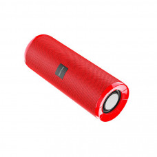Колонка Borofone BR1 Beyond Sportive Wireless Speaker - Red