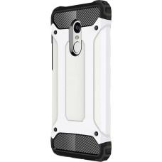 Накладка Dismac Shockproof SP для Xiaomi Redmi 4X - White