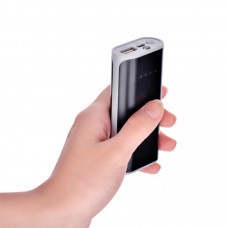 Внешний аккумулятор Devia Smart Power Bank 5000mah - Black