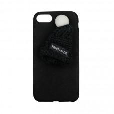 Накладка Dismac Cap Case для iPhone 6 - Black