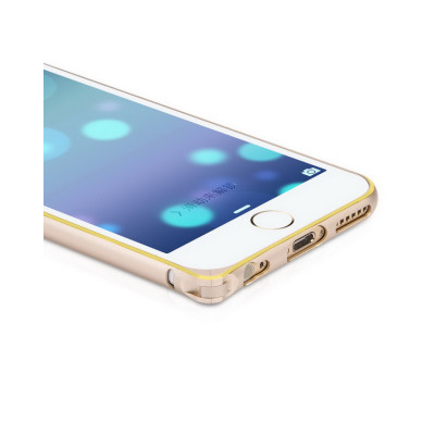 Hoco Blade Series for iPhone 6 - Golden