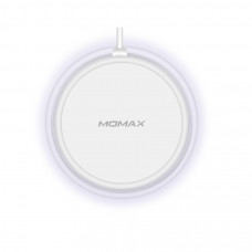 СЗУ Momax Q.Dock Crystal Wireless Charger UD8