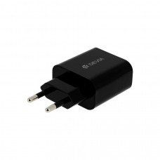 СЗУ Devia Smart Charger 2A 10.5W - Black