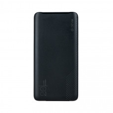 Внешний аккумулятор Devia Smart Speed Series PD 20000mAh - Black