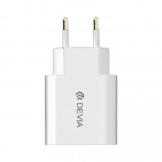 СЗУ Devia Smart Charger 2A 10.5W - White