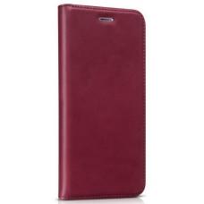 Чехол-книжка для iPhone 6/6S PLUS Hoco Luxury Series Leather Case - Red