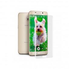 Защитная пленка Momax Crystal Clear HD для Samsung Galaxy S6