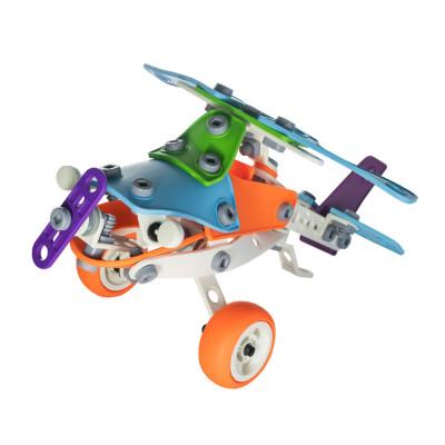 Набор конструктор Hanye Build&Play J-201 - Mix