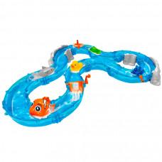 Набор конструктор TD Ocean track park 69904 - Mix