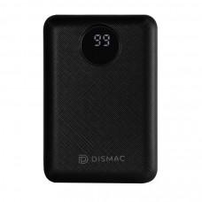 Внешний аккумулятор Dismac Power Bank 10000mah