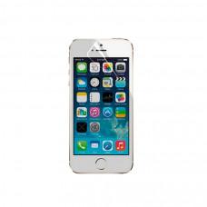 Защитная пленка Momax Crystal Clear для iPhone 5/5S/SE