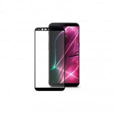 Защитное стекло Dismac Silk Screen Glass для OnePlus 5 - Black