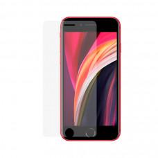 Защитное стекло Devia Entire view tempered glass для iPhone SE 2020 - Clear