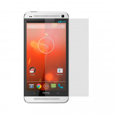 Momax Защитная пленка Crystal Clear for HTC One M7
