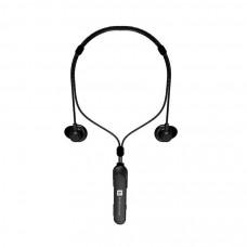 Наушники Borofone BE10 Bluetooth беспроводные - Black