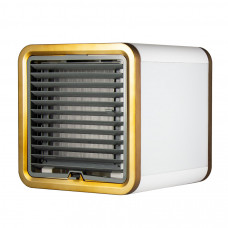 Кондиционер настольный Air Cooler - Gold