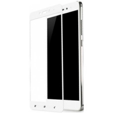 Защитное стекло Dismac Silk Screen Glass для Xiaomi Redmi Note 4X - Gold