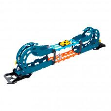 Набор конструктор TD Tumbling super track racer 89901 - Mix