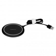 СЗУ Momax Q.Pad Wireless Charger UD3 - Black