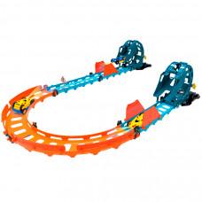 Набор конструктор TD Tumbling super track racer 89902 - Mix