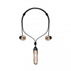 Наушники Borofone BE10 Bluetooth беспроводные - Gold