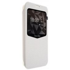 The Core Smart View for Samsung Galaxy S5 White (GVSAS5W)