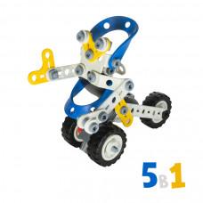 Набор конструктор Hanye Build&Play J-7781 - Mix