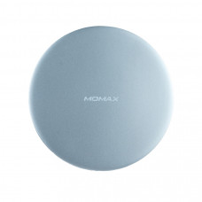 БЗУ Momax Q.Pad Max Ultra Slim Wireless Charger 15W - Silver